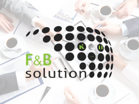 F&B Solution